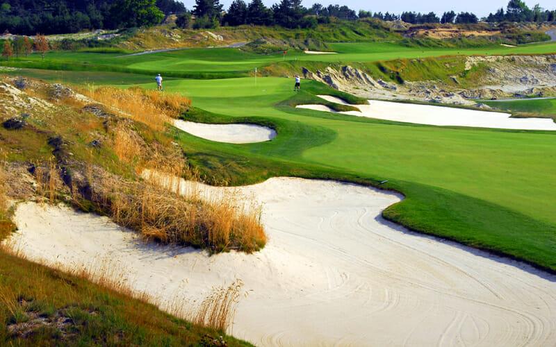 Wyndance - Uxbridge, Ontario - Canada* Private - 27 holeswww.wyndance.clublink.ca