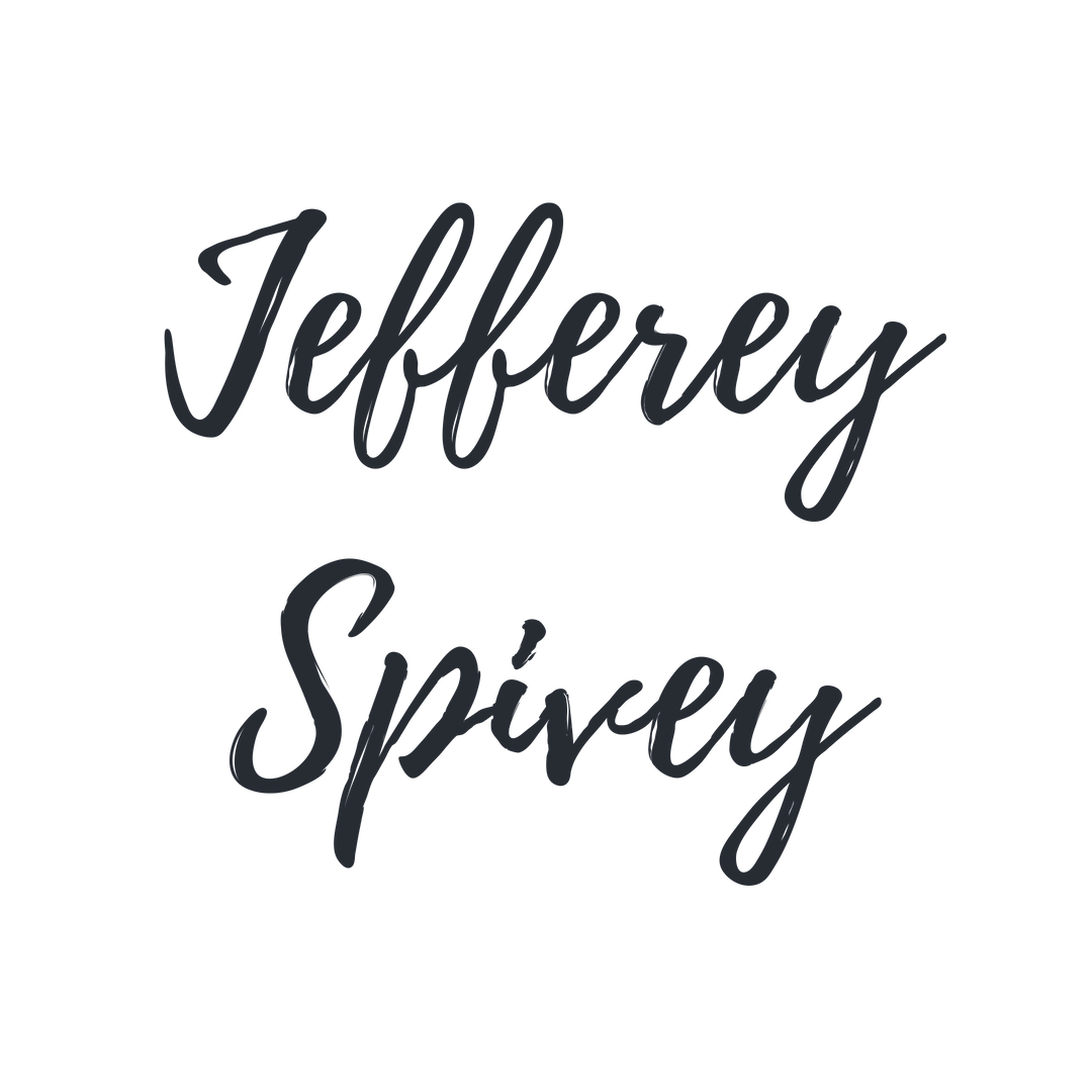 Jefferey Spivey