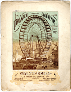 America's Great World's Fairs .    Click to read >>