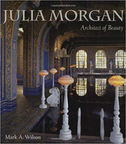 Julia Morgan: Pioneer in Green Design   Click to read >>