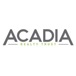 Acadia Realty logo