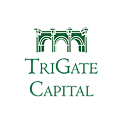 TriGate Capital logo