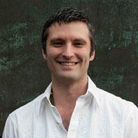 Daniel Foor, PhD