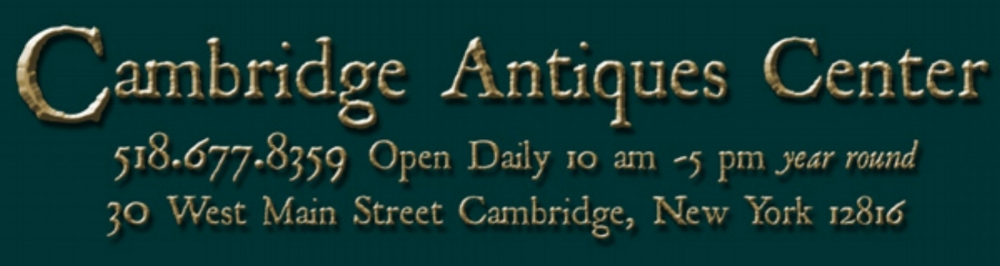 Cambridge Antiques Center