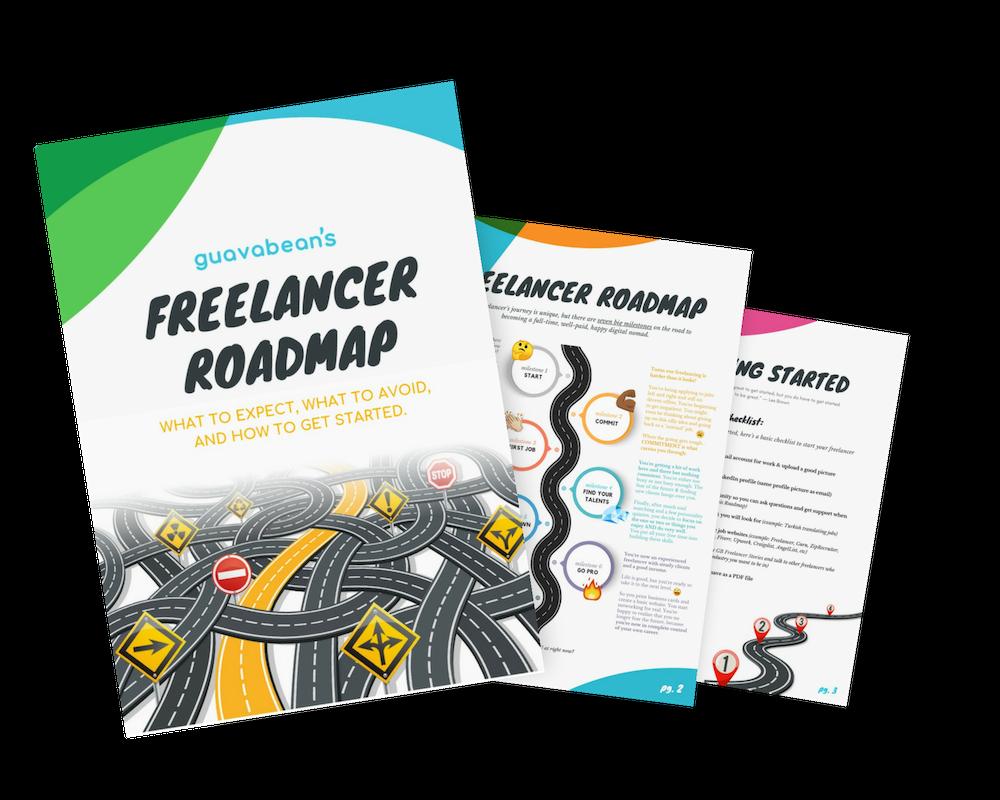 freelancer-roadmap