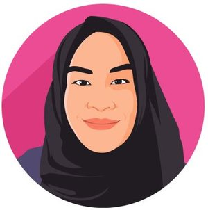 Don't belittle your work, the quality of service you can offer, and the growth you can contribute to your clients' business. You don't have to start out as excellent, you just have to be eager and interested. - Najmah, Web Designer