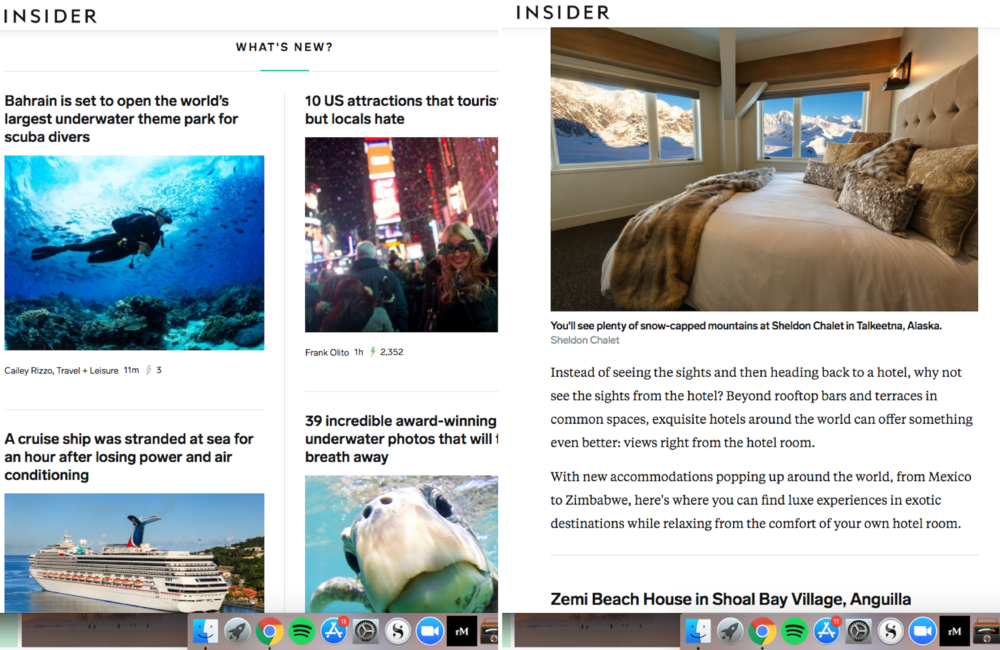 theresa christine freelance travel writer insider