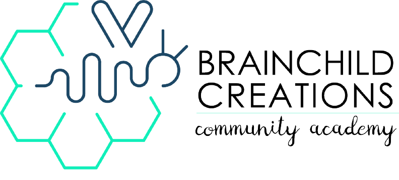 BRAINCHILD CREATIONS | community academy