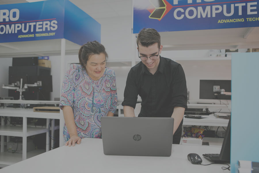 PC Running slow? We offer free PC checks. -