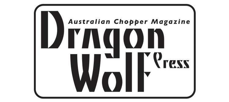 Dragonwolf Press
