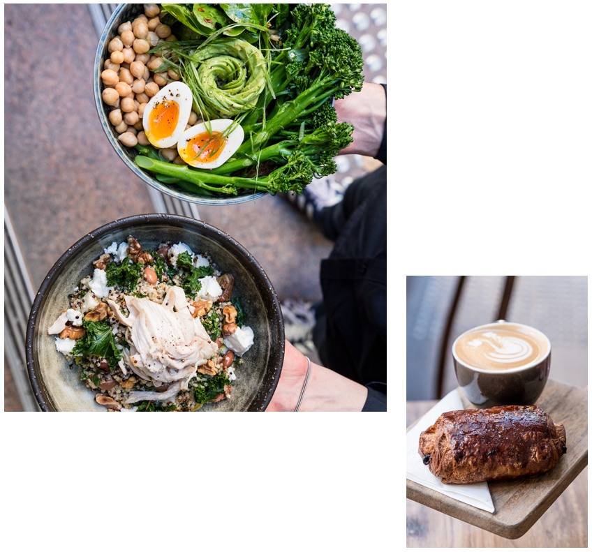 Caffeine Cartel catering is available Monday to Friday.Orders are for pick up or alternatively delivery can be arranged on request. -