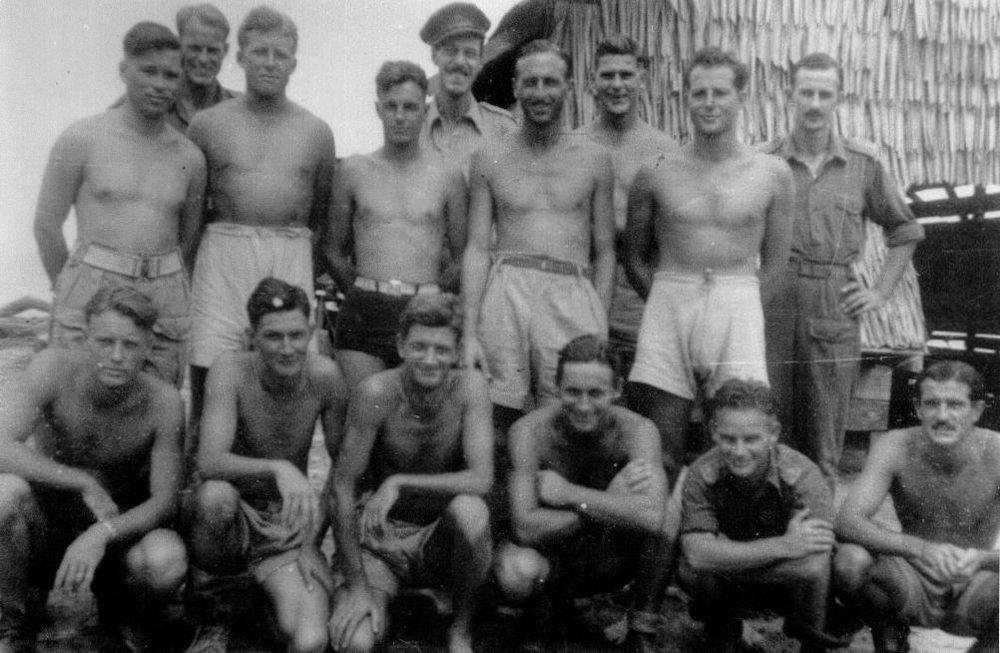 labuan oct 1945 semut iv.jpg