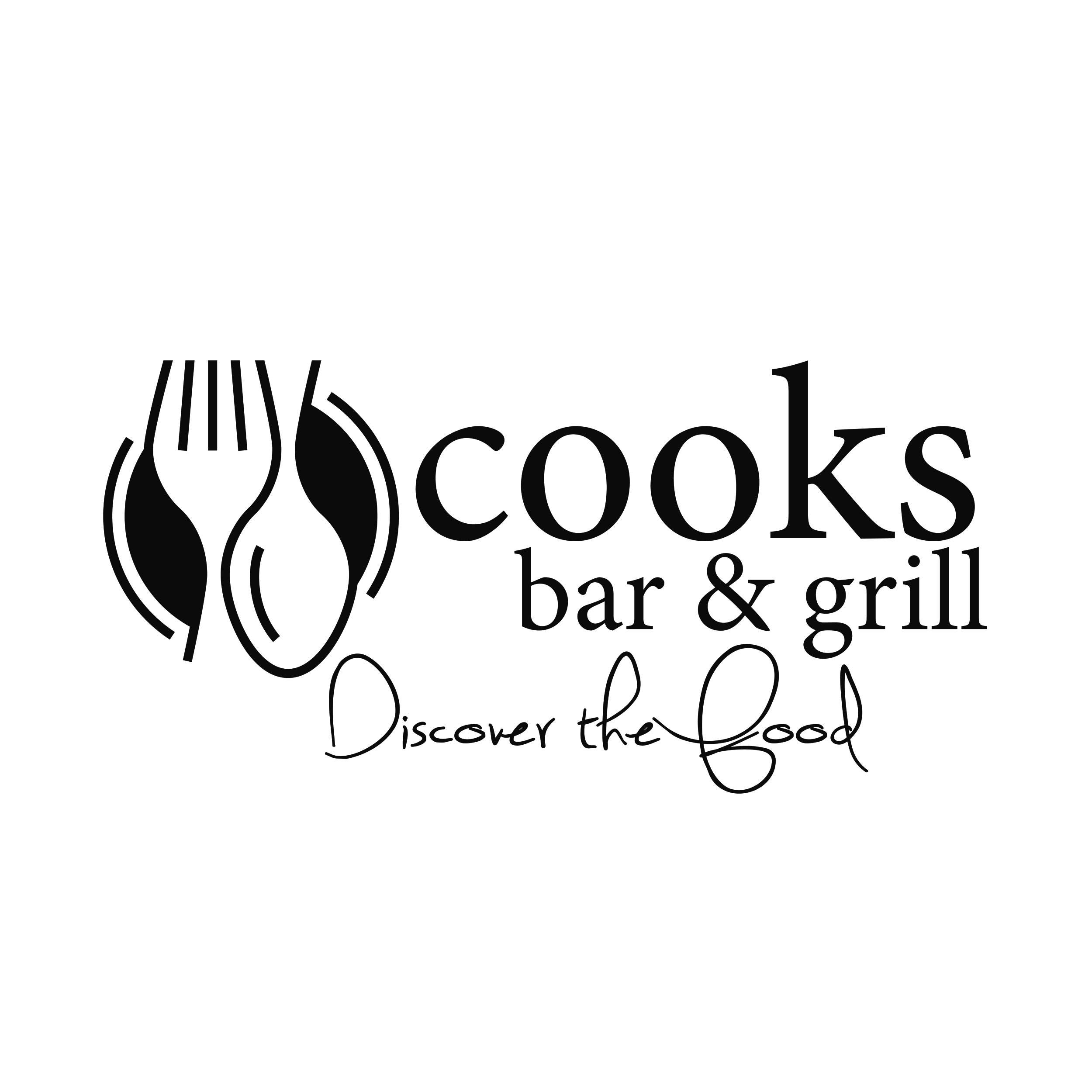 Cooks Bar & Grill