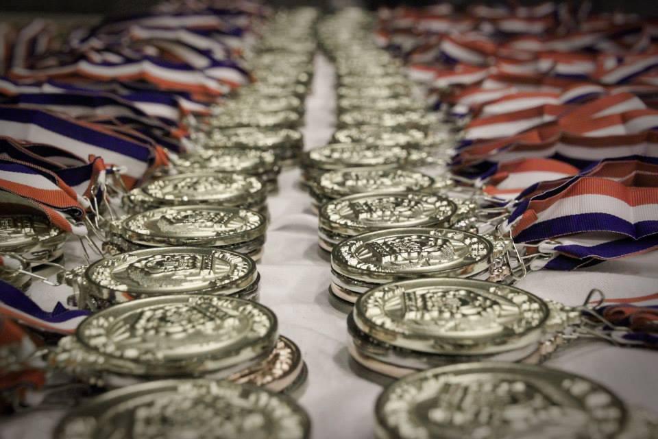 Achievements - PromotionsCompetitionsSeminars