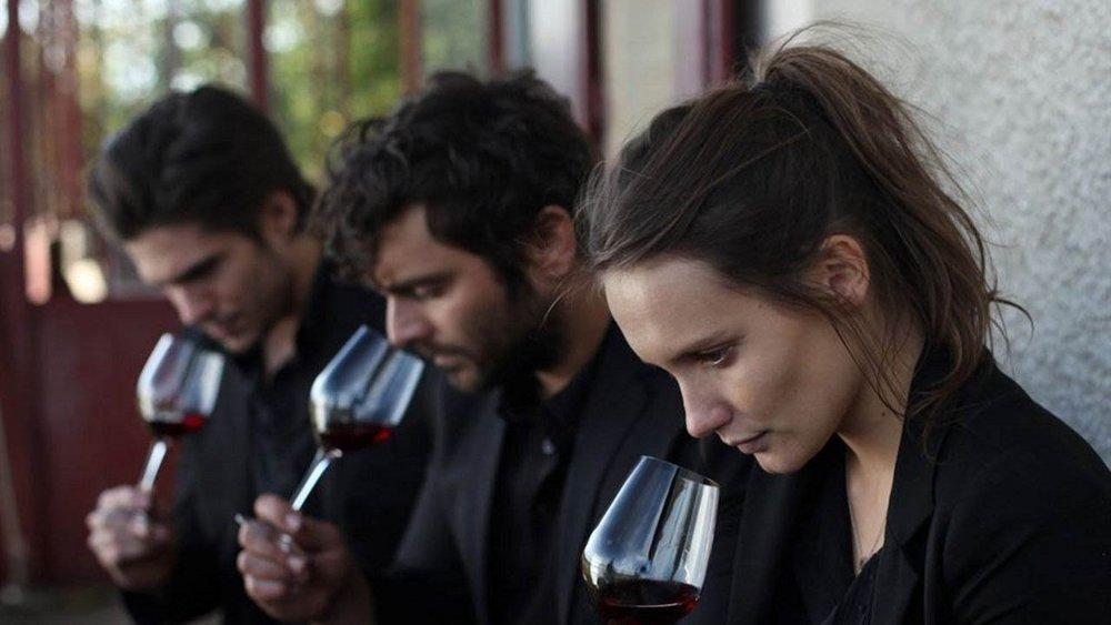 Ce qui nous lie (Back to Burgundy)