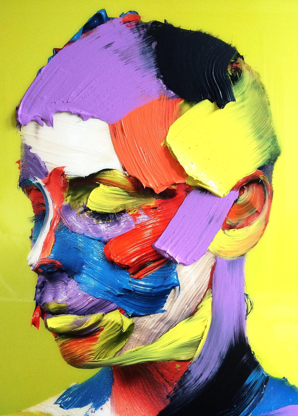Seize - Yellow #5