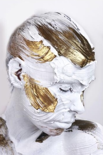 Negate & Gild + Gold #4