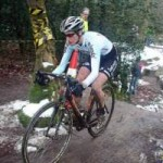 Cyclo-cross = PUDDING!