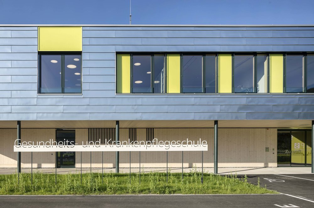 Krankenpflegeschule BKH Kufstein/Endach