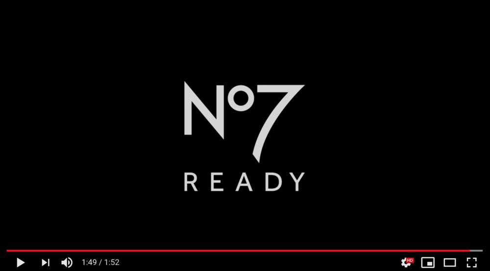 No7 Campaign