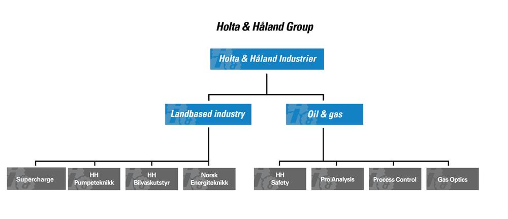 holta&håland-group