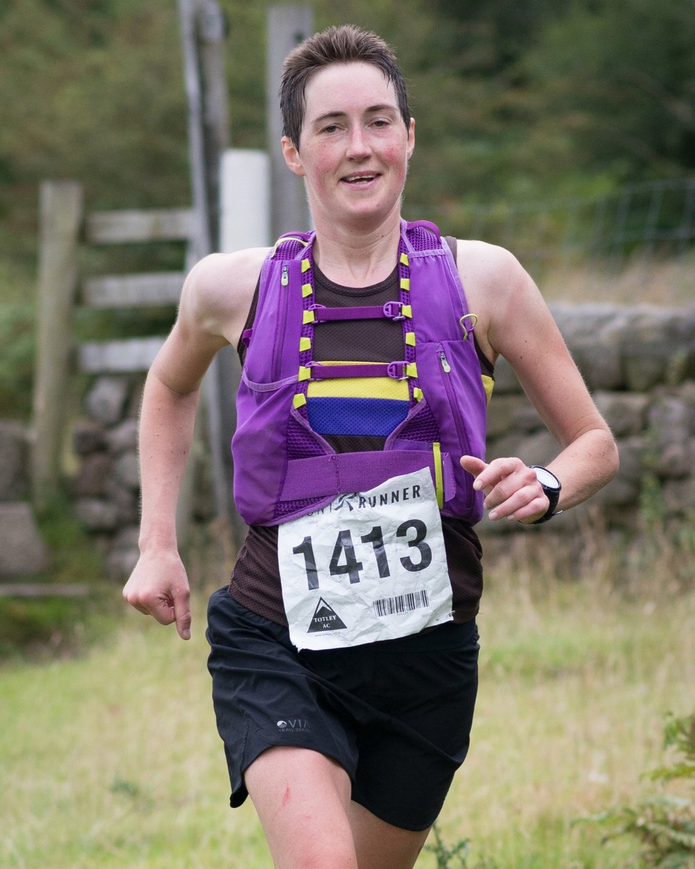Sally Fawcett - Sally qualified as a physiotherapist from Sheffield Hallam University in 2008. Sally is also a qualified personal trainer and runs weekly circuit classes for runners.She is a keen fell and ultra runner. In 2015, 2016 and 2017 she competed for Britain in the Trail World Championships with a best of 27th.In 2017 she completed the Bob Graham Round in 19 hours 37 minutes, the 7th fastest time ever by a woman. She also won the Edale Skyline and was the second fastest woman in the Sheffield Half Marathon, finishing in 84 minutes 47 seconds.
