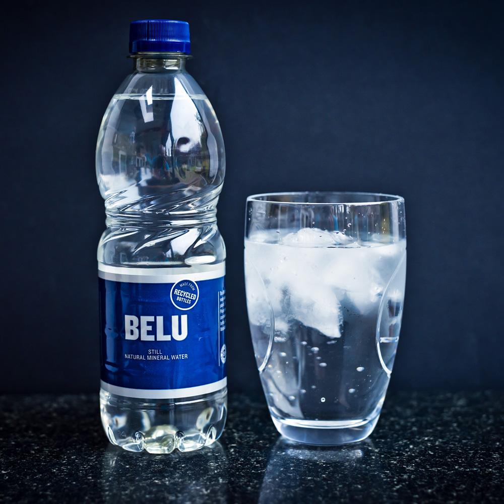Belu Water - Still