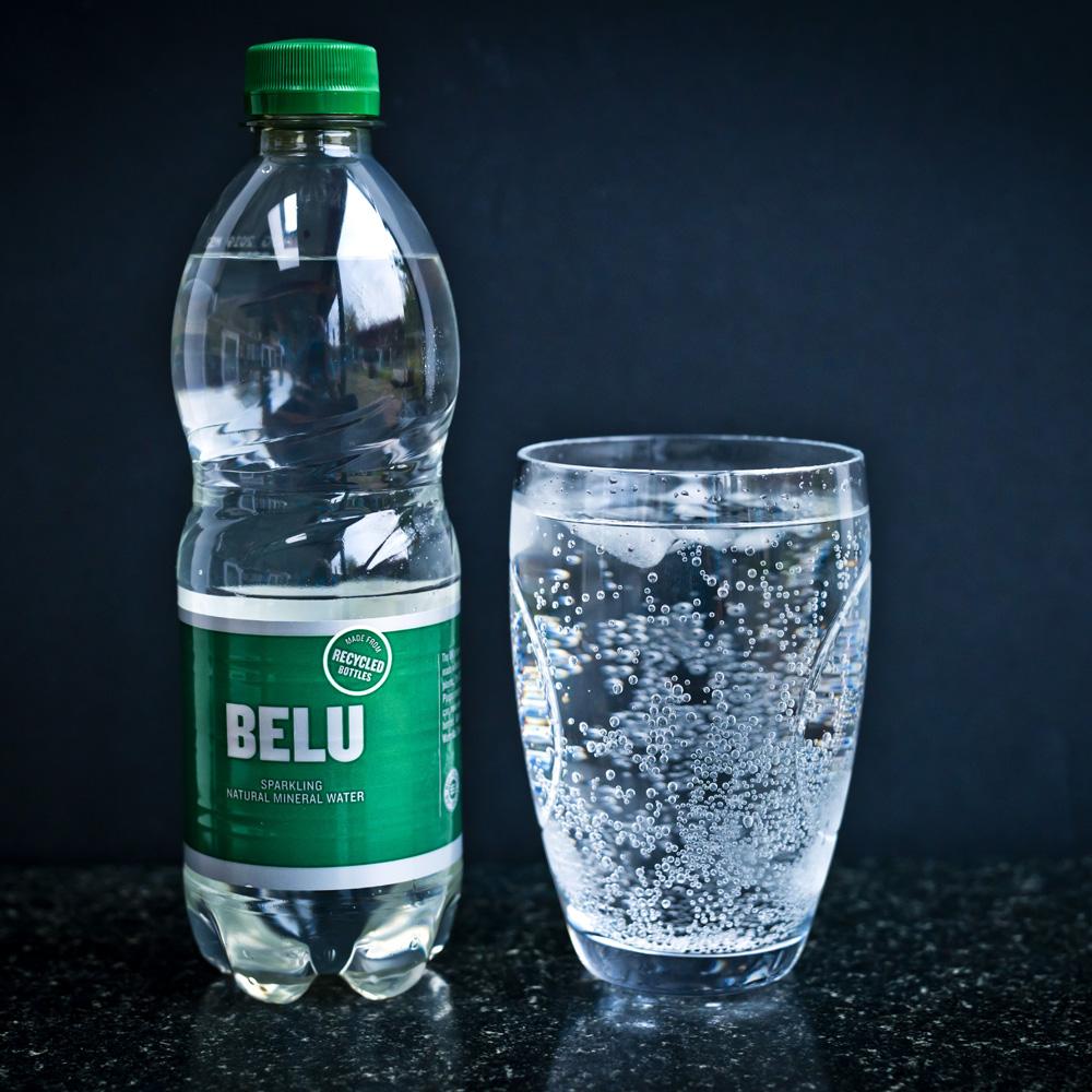 Belu Water - Sparkling