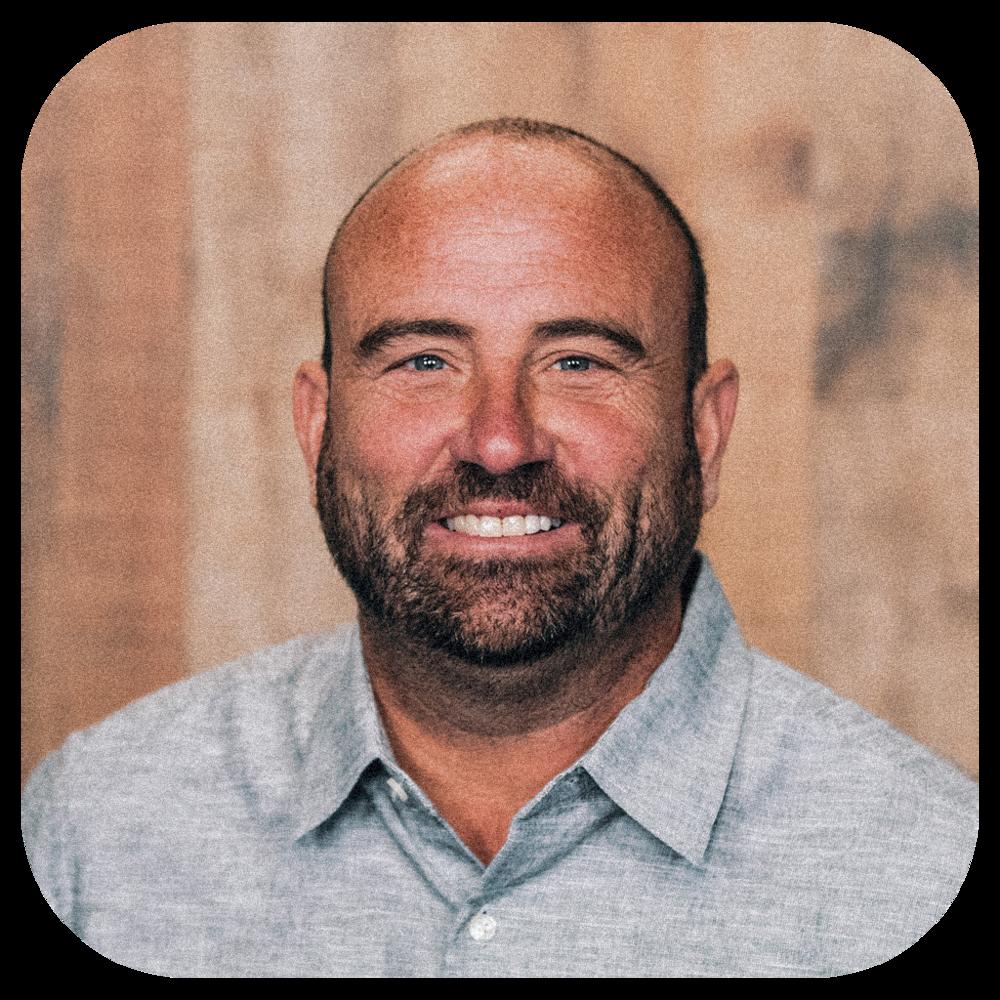 Bryan Bradshaw - Lead Pastor