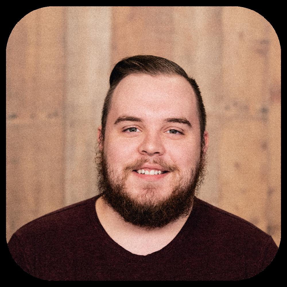 Greg Weaver - Creative Director