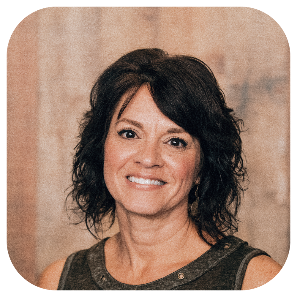robyn lawton - Discipleship Assistant Director