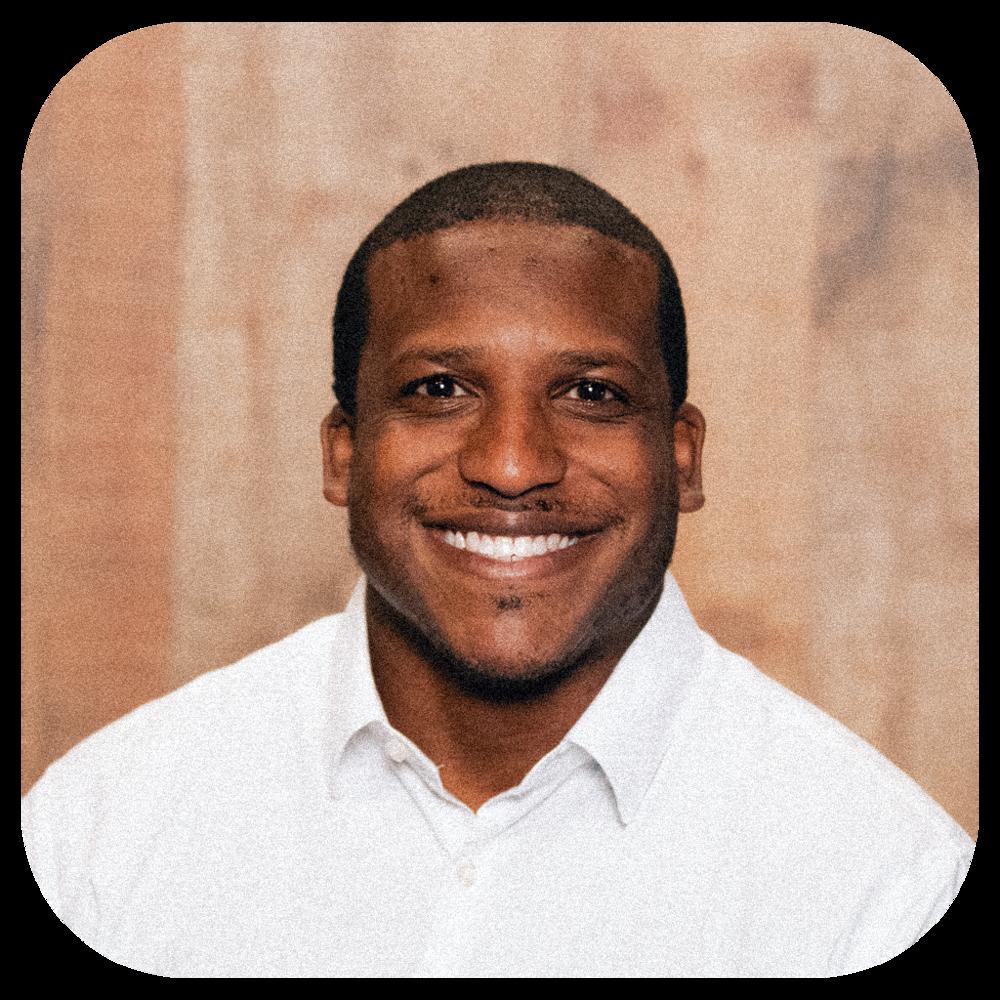 Vernon greene - Discipleship and Teaching Pastor