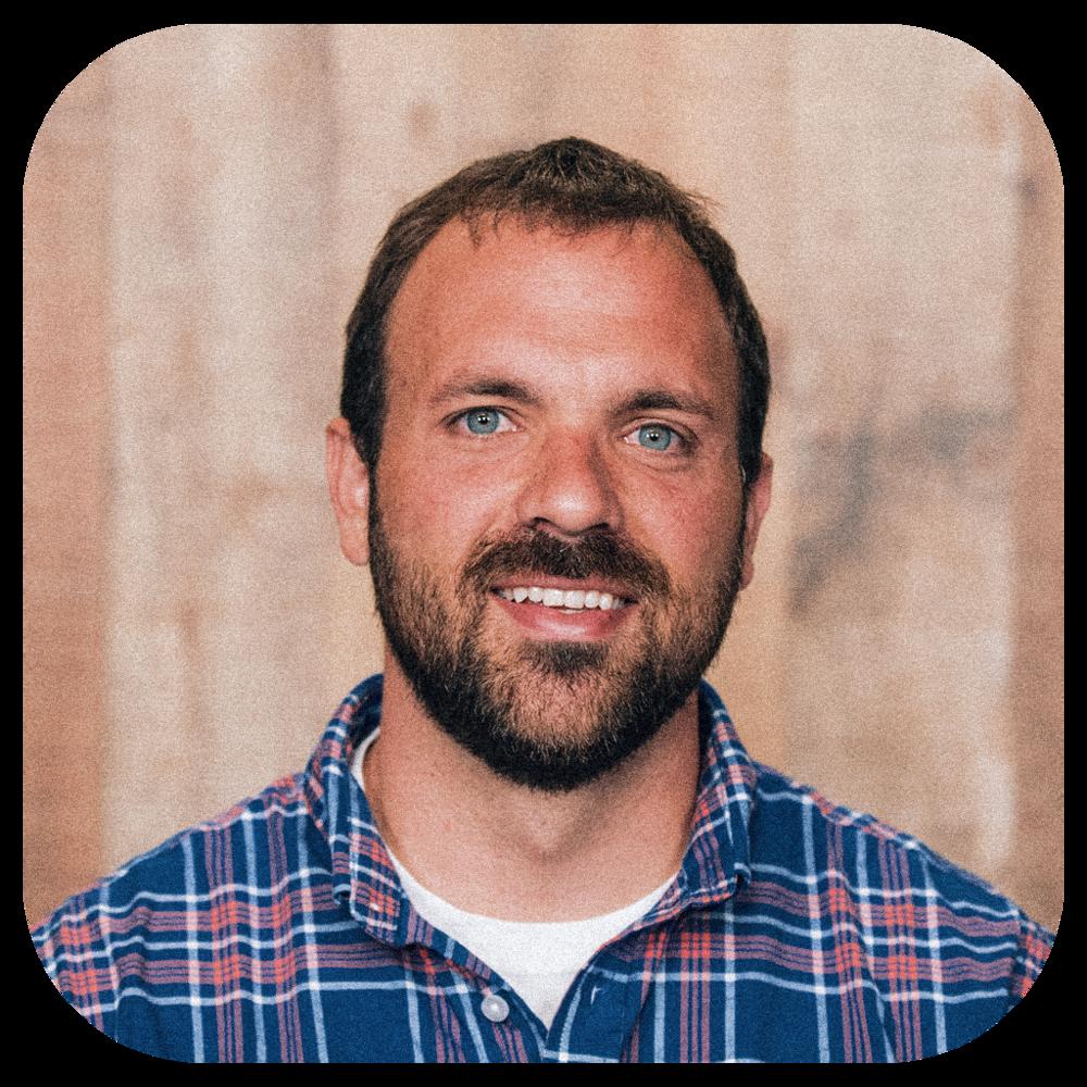 Ryan Brannan - Family and Teaching Pastor