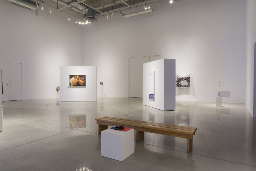 CURATE - Help to curate two exhibitions in the Artlab at Western University and at NYU Gallatin.