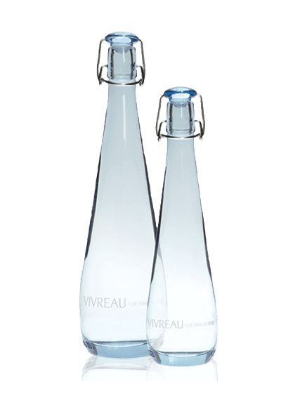 Exclusive Vivreau Bottles