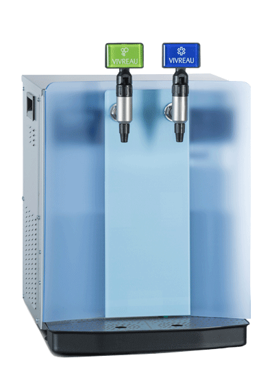 Countertop Water Bottling Systems