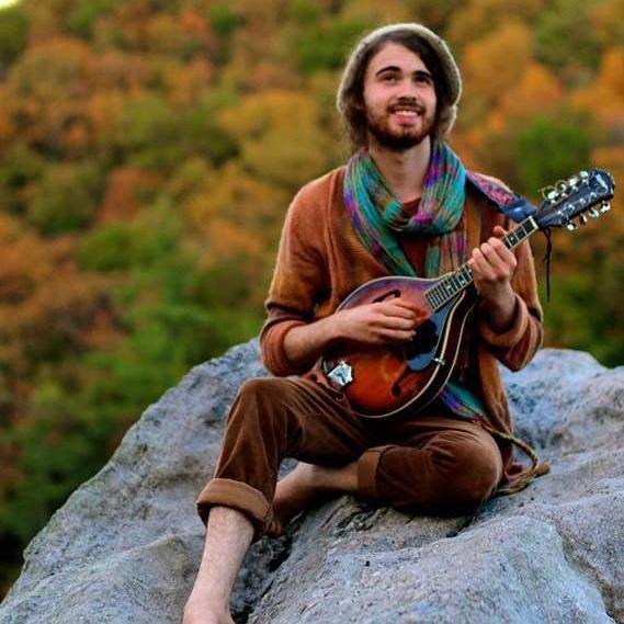 Conor Brendan - Guitar, Voice, Piano, Banjo