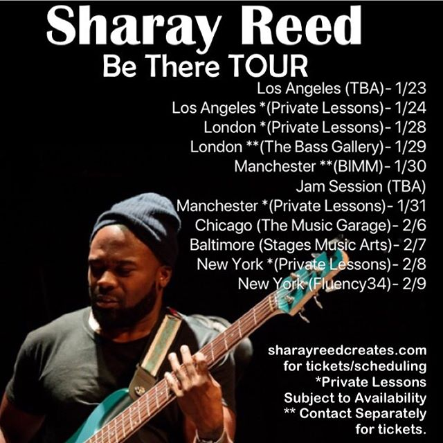 Sharay Reed Be There Tour.jpg