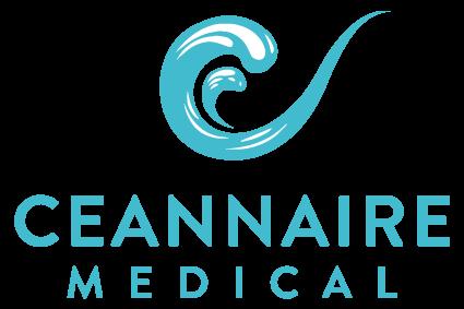 Ceannaire-Medical-Logo