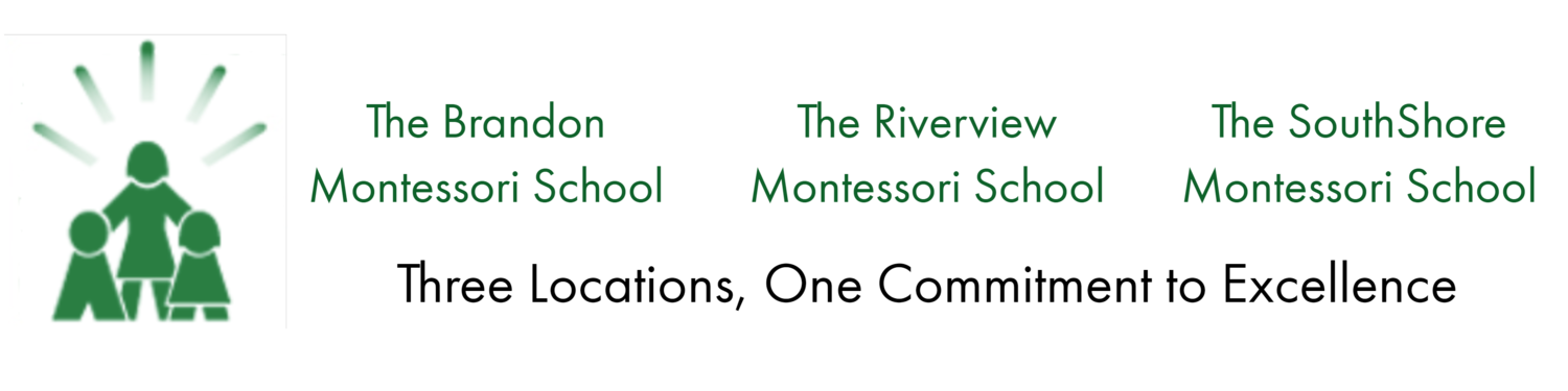 Montessori Schools of Brandon, Riverview and SouthShore