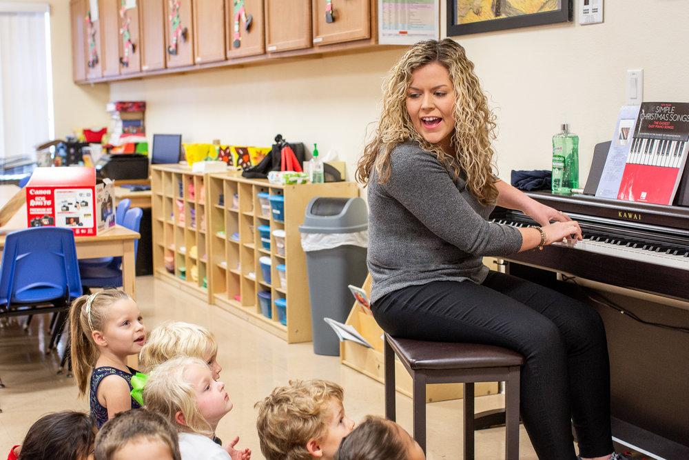 About Montessori -