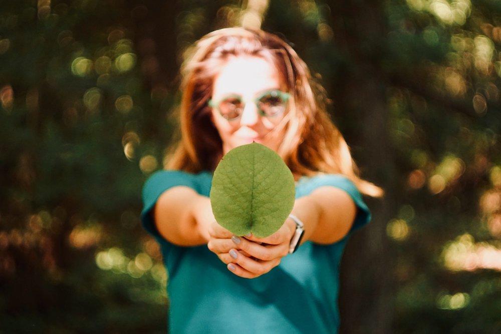 Sustainability / Environment