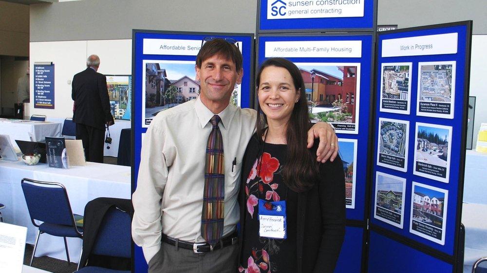 Donny Lieberman and Amy Hornick,  Housing California