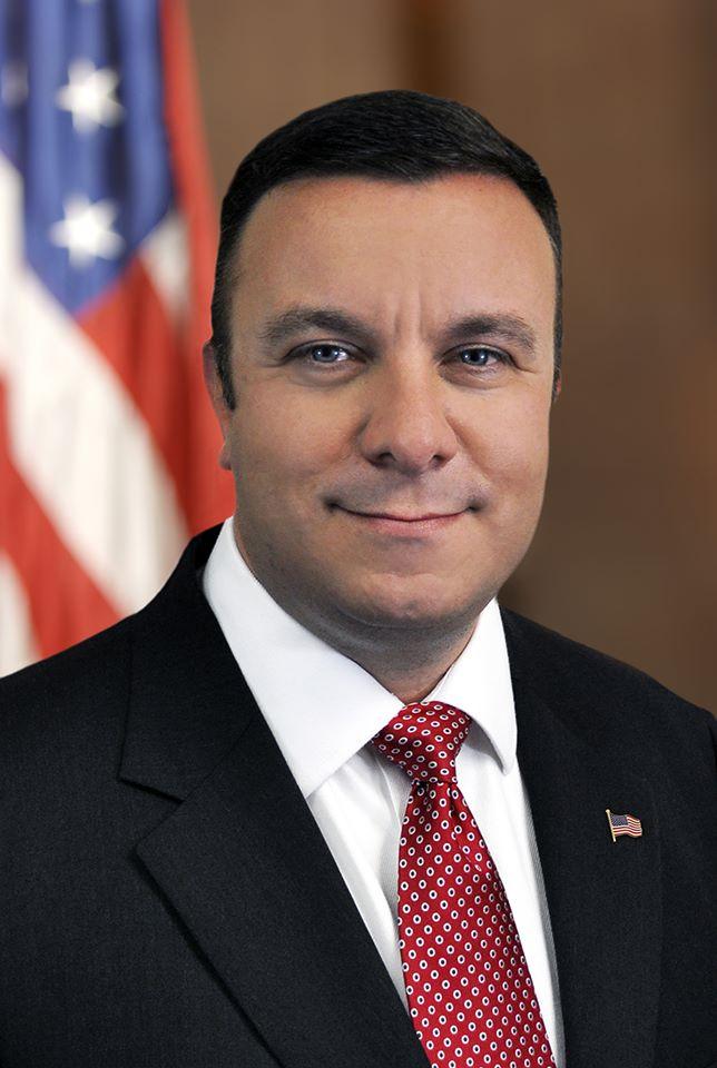 Assemblyman Karl Brabenec-98th District