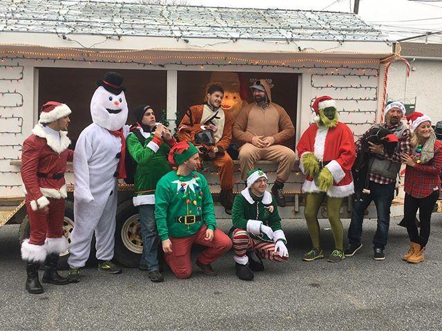 Game time. 🤜🏼 #motorcyclesanta #letsride #santa #charity #motorcyclesanta302 #tupacquotes