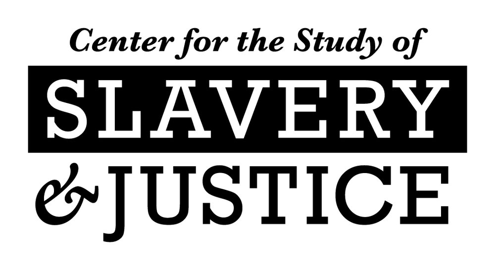 Center for the Study of Slavery and Justice