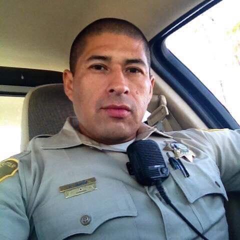 LVMPD Officer William Umana