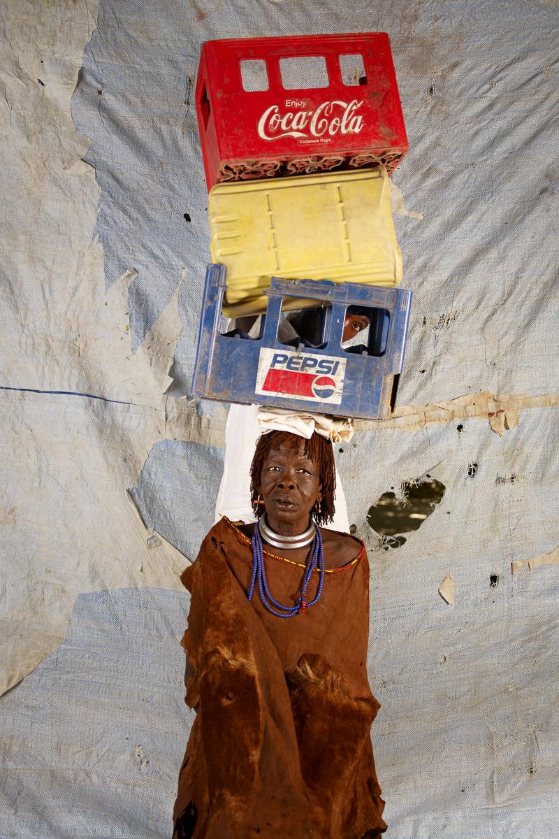 YSHEI,ETHIOPIA, 2012