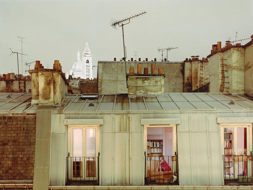 93, PARIS