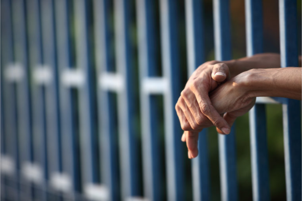 Incarcerated populations -